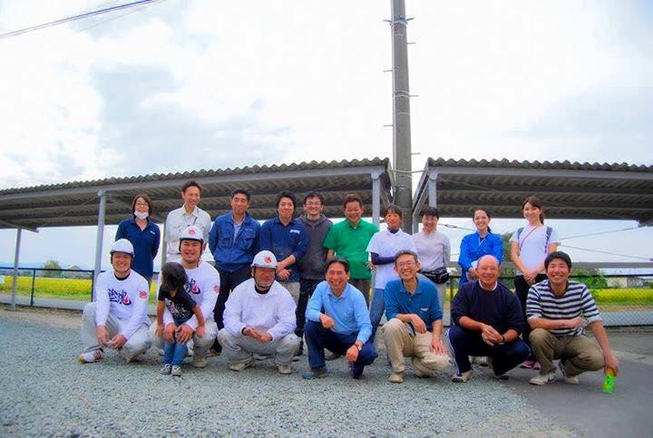 熊本県 鹿本中学校