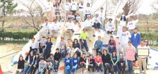 新潟県 東中野山、南中野山小学校
