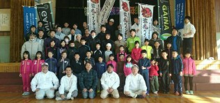北海道室蘭市 水元小学校