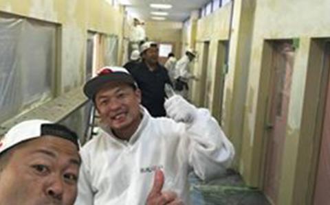 千葉県八千代市児童発達支援センターボランティア