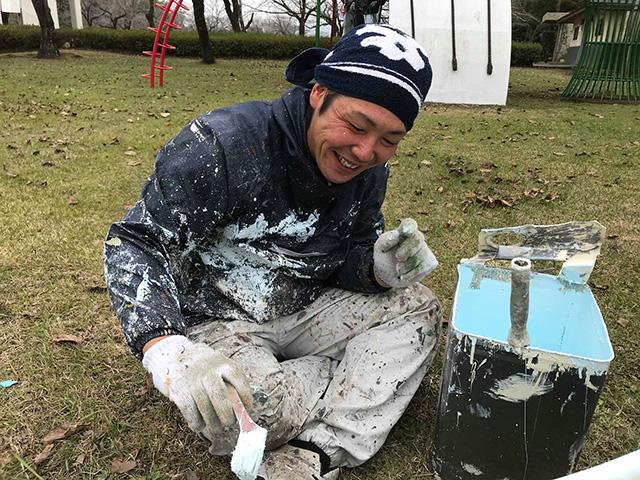 宮崎ボランティア