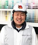写真:株式会社リメイクの小泉 允人