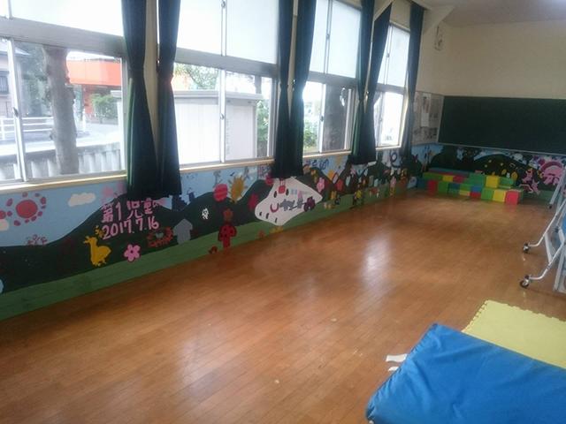 相模原市立大野台第一児童館ボランティア